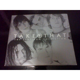 Take That   The Platinum Collection [box] Robbie Williams
